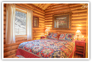 Harney View Cabin at Newton Fork Ranch